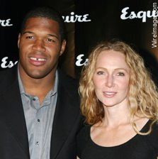 Michael Strahan Ordered To Pay $15.3 Million In Divorce ...