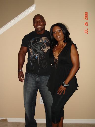 Pics For > Monique King Merlin Santana