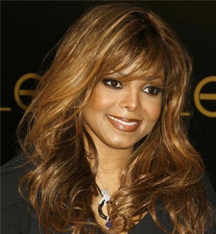 Janet Jackson | iLoveMsSugar | Page 3