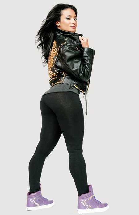 Zoey Wayne