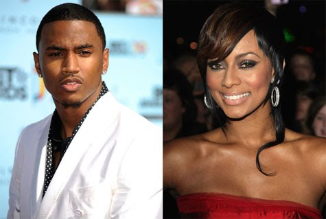 Keri hilson and trey songz dating