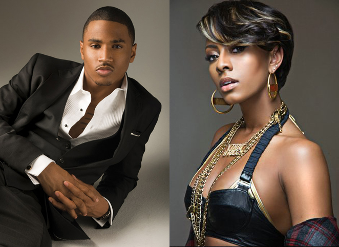 Trey songz wife and kids trey songz is known for his