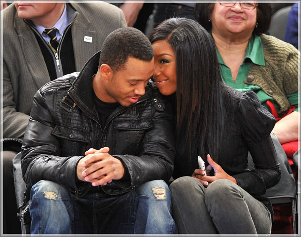 emily and toby dating in real life: is brandy dating terrence from 106 and park