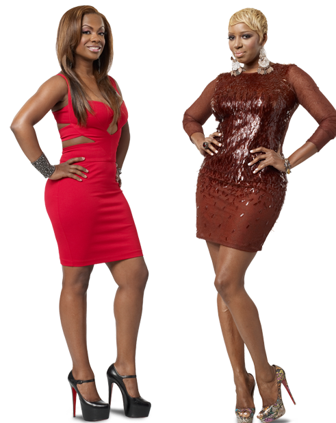 d8da255061a Looks like Nene Leakes will be joining her nemesis Sheree Whitfield in the  unemployment line. According to several published reports